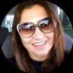 Laura Castanho De Oliveira